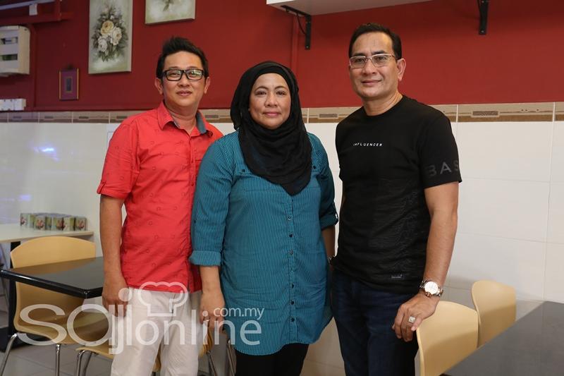 Menurut Mahmud Keenakan Dan Keaslian Masakan Sarawak Di Dapur Berjaya Memikat Hati Orang Ramai Untuk Singgah Makan Restoran Tersebut